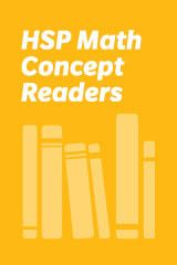 HSP Matem ticas Concept Readers