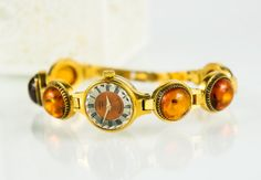 Classical gold tone ladies watch / good vintage condition/ made in 80s in USSR .  Awesome Gold vintage watch (with mark * Au *)!!!!!!!!!!! Rare watch