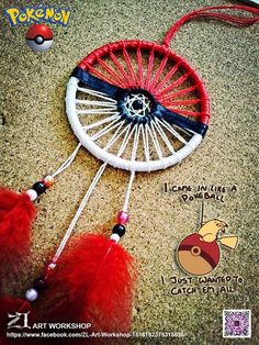 Интересные идеи. В стиле Ловец снов Dream Catcher Patterns, Dream Catcher Craft, Dream Catchers, Crafts To Sell, Diy And Crafts, Indian Arts And Crafts, Dream Catcher Native American, Weaving Projects, Craft Sale
