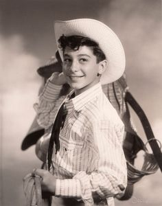 Bobby Crawford is probably best remembered for his role on the 1959 TV series Laramie, but he appeared on The Rifleman with his younger brother Johnny Crawford and had lead roles on many other TV series through the 1960s. He later became a movie and TV producer