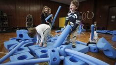 Parents are Buying Kids All the Wrong Toys?  So what's the right toy? Ask Jenn