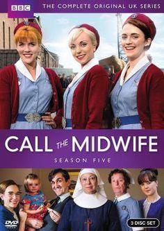 Call the Midwife. Season Five [videorecording] / BBC Worldwide, Ltd.