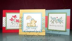 @Monique Fawcett @Teresa Malaryk here are some ideas for your Starter Kit stamps