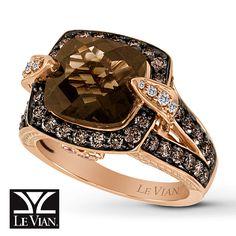 https://www.bkgjewelry.com/ruby-rings/134-18k-yellow-gold-diamond-ruby-ring.html Men's Chocolate Diamond Rings | mens le vian chocolate diamond rings #12