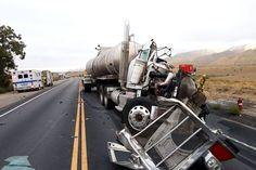 Driver Killed in Big-Rig Crash on Highway 166 Near New Cuyama #noozhawk.com, #local #news, #santa #barbara, #local #sports, #central #coast #region, #business #news, #local #opinions, #obituaries, #news #briefs, #sustainable #life, #news #releases, #santa #barbara #county, #calendar, #montecito, #goleta…