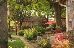 Chanticleer Inn Bed and Breakfast in Lookout Mountain, Georgia   B&B Rental