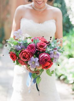 Large garden roses: http://www.stylemepretty.com/vault/search/images/Flowers
