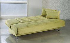 Vegas Rainbow Green Convertible Sofa Bed by Istikbal Furniture Dorm Futon, Futon Bunk Bed, Futon Bedroom, Futon Couch, Futon Mattress, Couch Ikea, Futons