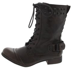KANSTER1 BLACK FASHION BOOTS FROM $12.88 - $27.88.