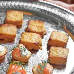 Cheese Dreams Recipe | MyRecipes.com