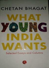 Collection of Chetan Bhagat's articles