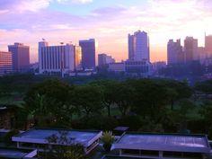 Nairobi Photos (kenya): A Beautiful East African City - Travel - Nigeria
