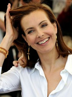 Carole Bouquet James Bond Girl en 1981