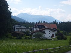 Igls in Austria