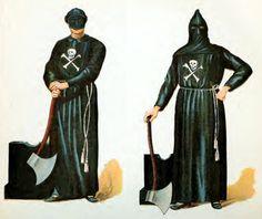 Knights of Pythias (Cavaleiros de Pítias).