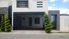 Resultado de imagen para rejas de aluminio modernas #fachadasminimalistasdepartamentos