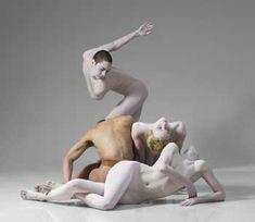 Shen Wei dance arts.