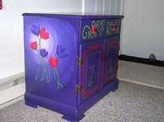 what a statement piece http://blog.craftzine.com/1244175503_6c1bd2ae9d.jpg