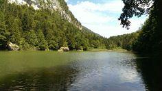Berglsteinersee in Breitenbach