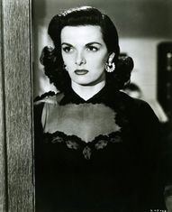 Jane Russell, - Double Dynamite · Mildred Goodhue His Kind of Woman Old Hollywood Stars, Hollywood Icons, Golden Age Of Hollywood, Vintage Hollywood, Hollywood Glamour, Classic Hollywood, Jane Russell, Most Beautiful Women, Beautiful People