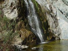 The 10 Best Waterfall Hikes in LA