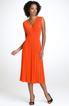 Bridesmaid dresses...available in all sizes :)   Chin for Maggy Boutique Ruched Jersey Dress | Nordstrom