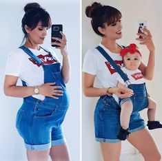 Vouloir plus ? Suivez-moi Call Me Tee ™ - Fotografie ideen - Grossesse Maternity Pictures, Baby Pictures, Sleep Pictures, Foto Baby, Pregnancy Outfits, Maternity Outfits, Funny Pregnancy Photos, Pregnancy Info, Baby Outfits