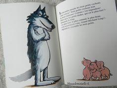 || C'est moi le plus fort (Présentation & Avis)(Chut, les enfants lisent # 42)