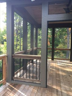 Watch Your Deck! 4 Decking Ideas for New and Existing Deck Owners | Decorated Life