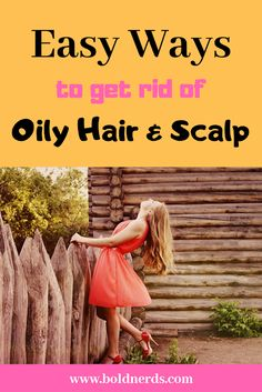 10 Natural Home Remedies For Oily Hair And Scalp - - Looking for natural home remedies for oily hair and scalp? Get rid of oily hair with these super natural treatments. Oily Hair Remedies, Home Remedies For Hair, Natural Home Remedies, Oily Hair Treatment, Different Curls, Oily Scalp, Greasy Hair Hairstyles, Frontal Hairstyles, Types Of Curls