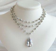 Hanna-Kristen Necklace - leftbankjewelery.com