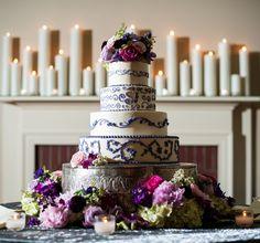 Cedarwood Weddings, Nashville Wedding Venue, Wedding Cakes