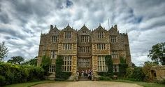Chastleton House, a Jacobean manor house frozen in time.