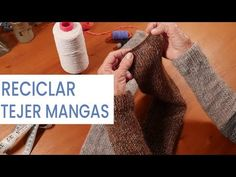 💡Ideas y Consejos para Tejer fácil y bien ➽ Playlist de videos de Lucila - YouTube Mtv, Eyeliner, Knitting, Crochet, Blog, Youtube, Ideas, Sweaters, Dress