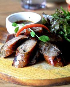 Asian Rice Sausage Stuffing Recipe Food Network