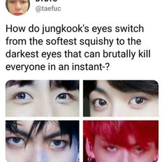 """ finally I have you "" JK ""W-why the fuck did you k-kiss me "" TH So Taehyung and Jimin (BFF) live a normal life going to school One day Taehyung sees Jimi. Kookie Bts, Bts Bangtan Boy, Jimin, Bts Memes Hilarious, Funny, Jikook, Pop Kpop, Jeongguk Jeon, Exo"