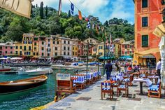 Italy has been placed in the list of the most beautiful travel destinations. Let's see the 10 most famous villages and which you should visit!