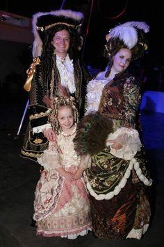 2011 Labyrinth of Jareth Masquerade Ball