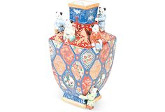 Chinese Imari Pottery Chinese, Pottery, Ceramics, Christmas Ornaments, Holiday Decor, Home Decor, Art, Ceramica, Ceramica