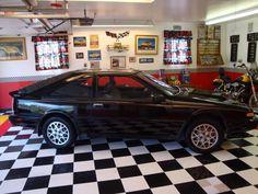 78k-Mile 1984 Nissan 200SX Turbo
