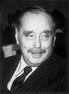 H.G. Wells - Biography - Author - Biography.com