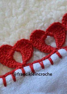 Crochet Border Patterns, Crochet Boarders, Crochet Lace Edging, Crochet Quilt, Granny Square Crochet Pattern, Crochet Squares, Filet Crochet, Diy Crochet, Crochet Crafts