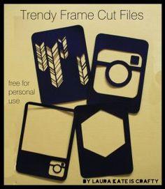 loads of free cut files