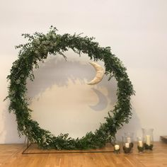 Moon Gate, Wedding Decorations, Wreaths, Home Decor, Decoration Home, Door Wreaths, Room Decor, Wedding Decor, Deco Mesh Wreaths