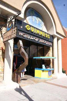 Guinness World of Records Museum - Gatlinburg, TN
