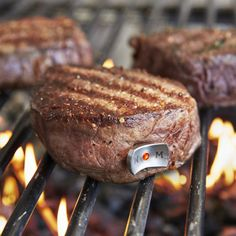 Sur La Table SteakChamp Thermometer Helps Cook The Perfect Steak