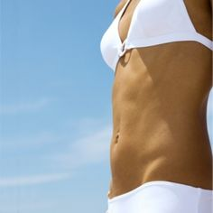 Bikini belly Bootcamp! Fat melting Moves for your midsection!