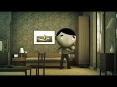 La schizophrénie (court-métrage) - Cours De Médecine - YouTube