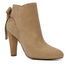 63fe5127d72 Huffington by ALDO. Pull it on and strut out. The heeled shootie comes with  all the best detailing