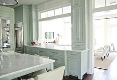 kitchen offwhite
